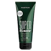 Гель для укладки волос Matrix Super Fixer, 200 мл.
