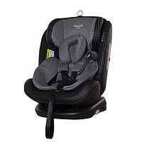 Детское автокресло Carrello Asteroid Isofix CRL-12801 Magnet Grey (0-36 кг) (Каррелло, Китай)