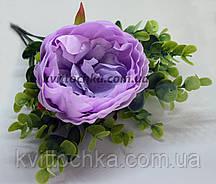 Голова цветка  пиона, цена указа за 1 шт, диаметр цветка 10 см