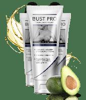 Bust Pro (Бюст Про) - крем для увеличения груди, фото 1
