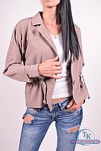 Пиджак женский (цв.капучино) 838 Размер:44,46,48,50