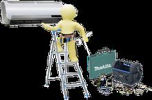 Монтаж та сервісне обслуговування кондиціонерів