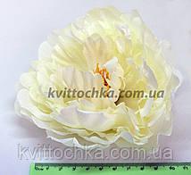Голова цветка  пиона.цена указа за 1 шт,диаметр цветка 13-15  см