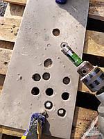 Коронка алмазная 10мм Craftmate по граниту, керамограниту, мрамору