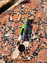 Коронка алмазная 50мм Craftmate по граниту, керамограниту, мрамору, фото 3