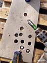 Коронка алмазная 50мм Craftmate по граниту, керамограниту, мрамору, фото 2
