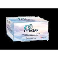 БАД общеукрепляющий  Гепазак саше-пакет 10 мл (20 шт.,США)