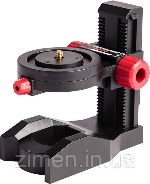 Базова опора для лазерного будівельного рівня Tekhmann AB-03
