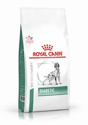 Корм Royal Canin Diabetic Dog для собак при цукровому діабеті 1,5 кг термін до 10.21