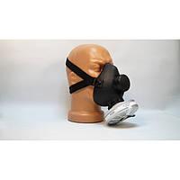 Комплект защиты многоразовый: Полумаска РМ - 1,  фильтр TRAYAL P3