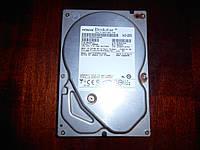 """Жесткий диск 3,5"""" Hitachi 500 Gb SATA для компьютера"""