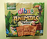 Печенье Gullon Животные 600 г