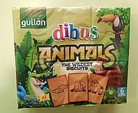 Печенье Gullon Животные 600 г, фото 1