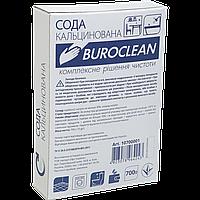 Средство для чистки сода кальцинированная 700г., Buroclean
