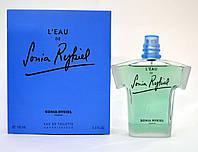 Sonia Rykiel - L'Eau De Sonia Rykiel (1998) - Туалетная вода 100 мл - Редкий аромат, снят с производства