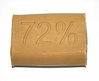 Мило хозяйственное 72%, 200 грамм