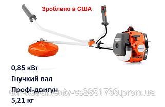 Травокосарка Husqvarna 129R