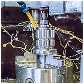 СОЖ-эмульсолы для металлообработки.