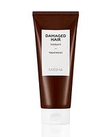 Бальзам для восстановления повреждённых волос Missha Damaged Hair Therapy Treatment 200 мл (8809643509831), фото 2