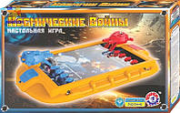 Настольная детская игра Космический бой 04010