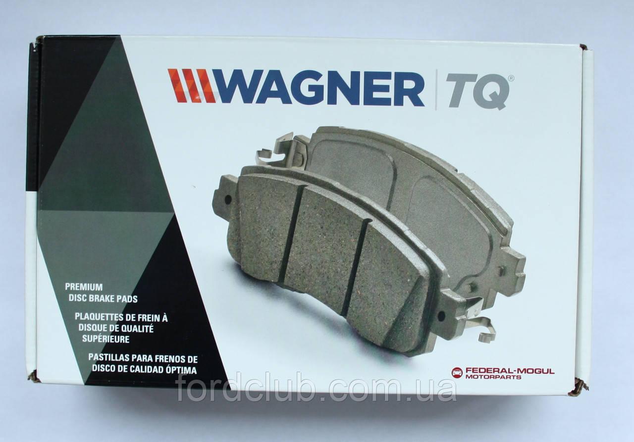 Передние колодки Ford Edge USA WAGNER QC1818 Ceramic для всех комплектаций