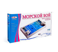 Настольная детская игра Морской бой 04005