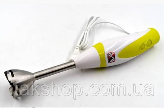 Блендер Promotec PM 589 с миксером 3 в 1, фото 2