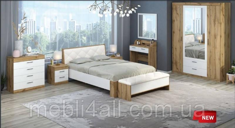 Моника - новый спальный гарнитур
