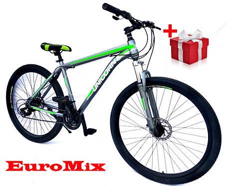 Велосипед Unicorn - Journey 29'' размер рамы 19, фото 2