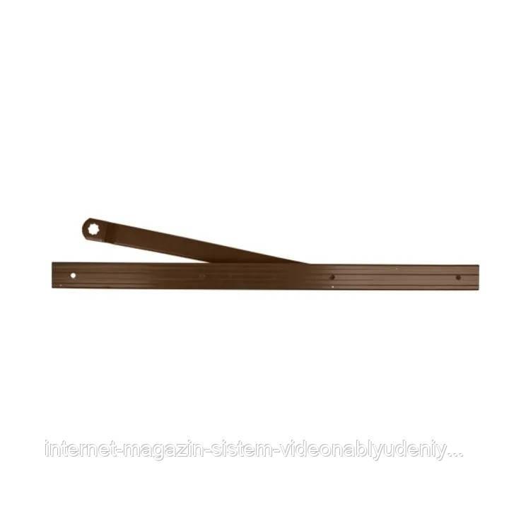 Слайдовая тяга ATIS DC-SLA Brown