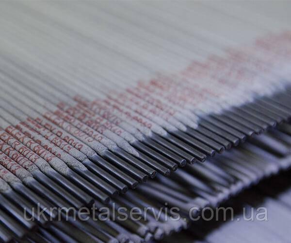 Электроды АНО-36 ф 3 мм