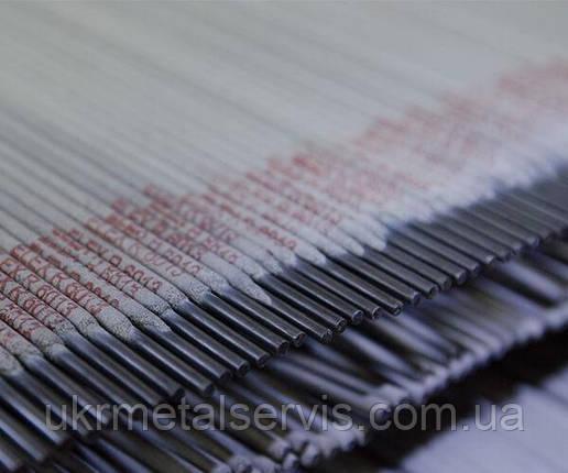 Электроды АНО-36 ф 3 мм, фото 2