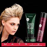 Гель для укладки волос Matrix Super Fixer, 200 мл, фото 8