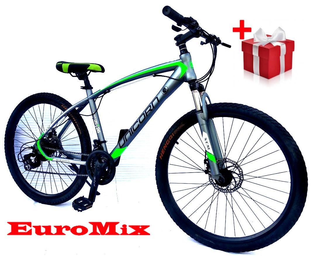 Велосипед Unicorn - Speed 26'' размер рамы 17