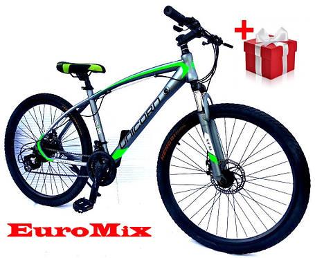 Велосипед Unicorn - Speed 26'' размер рамы 17, фото 2