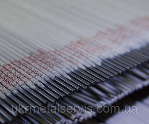 Электроды АНО-36 ф 5 мм, фото 2