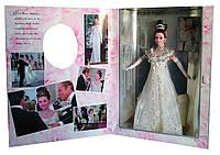 Коллекционная кукла Барби Элиза Дулиттл Моя прекрасная леди Barbie Eliza Doolittle My Fair Lady 1996 Mattel, фото 1