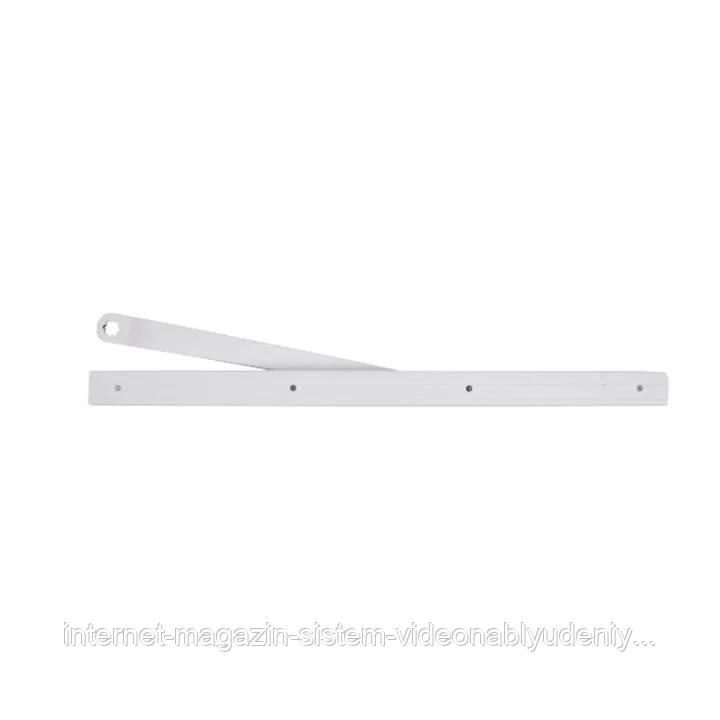 Слайдовая тяга ATIS DC-SLA White