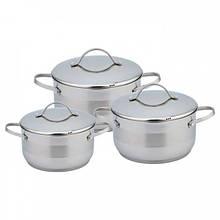 Набор посуды 6пр. Con Brio 1143