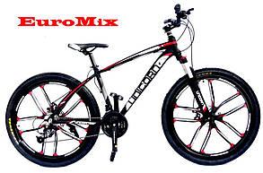 "Велосипед Unicorn - Aggressive 26"" размер рамы 17"" год 2020, фото 2"