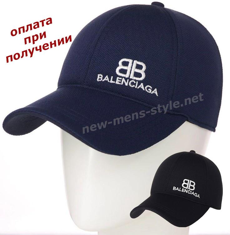 Мужская женская унисекс спортивная кепка бейсболка блайзер Balenciaga