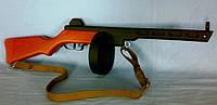 Автомат ППШ - 41