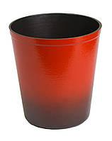 Форма для паски эмалированная с антипригарным покрытием 0,33л ЛФП0,33