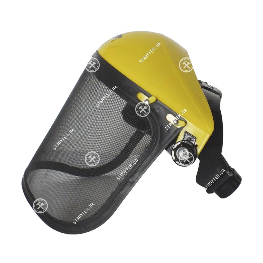 Защитный щиток сетка Werk 20010