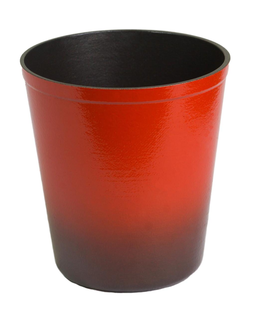 Форма для паски эмалированная с антипригарным покрытием 1,5л ЛФП1,5