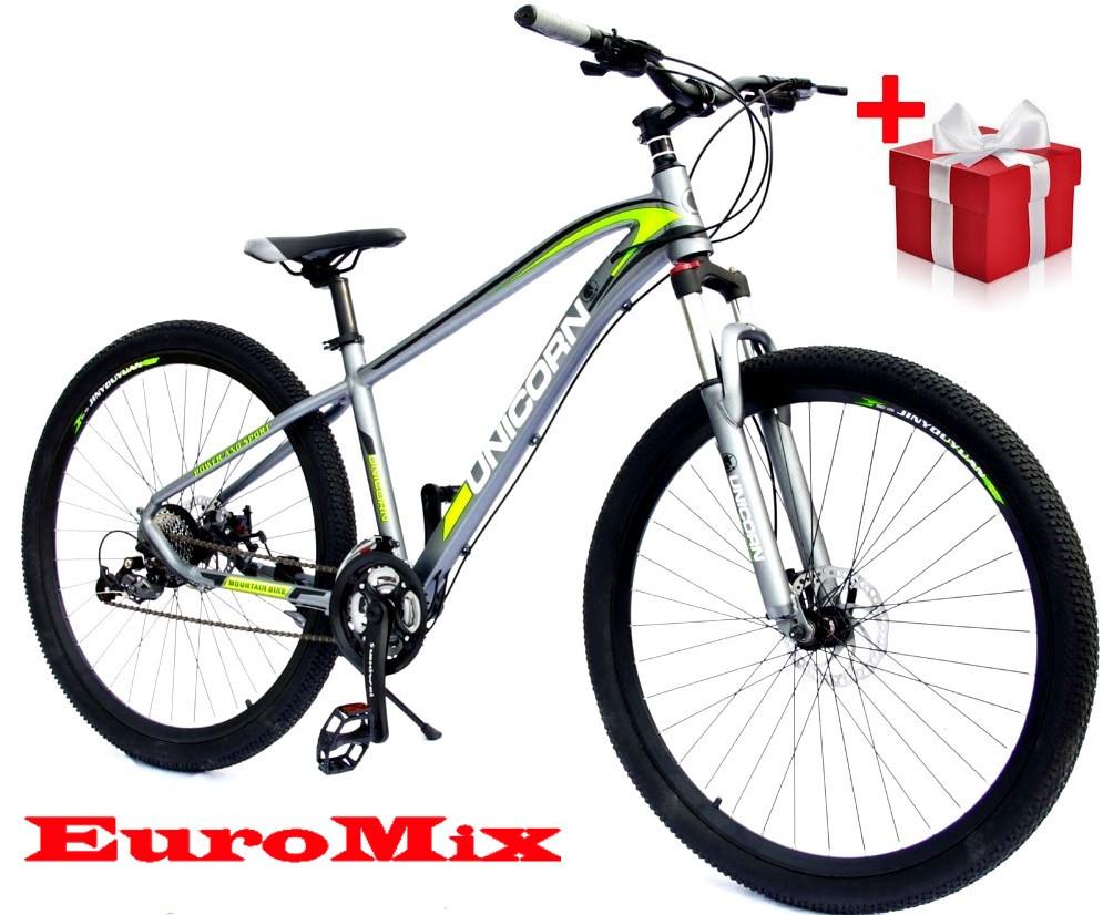 """Велосипед Unicorn - Breeze 29"""" размер рамы 16"""