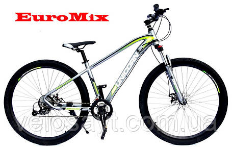 "Велосипед Unicorn - Breeze 29"" размер рамы 16, фото 2"
