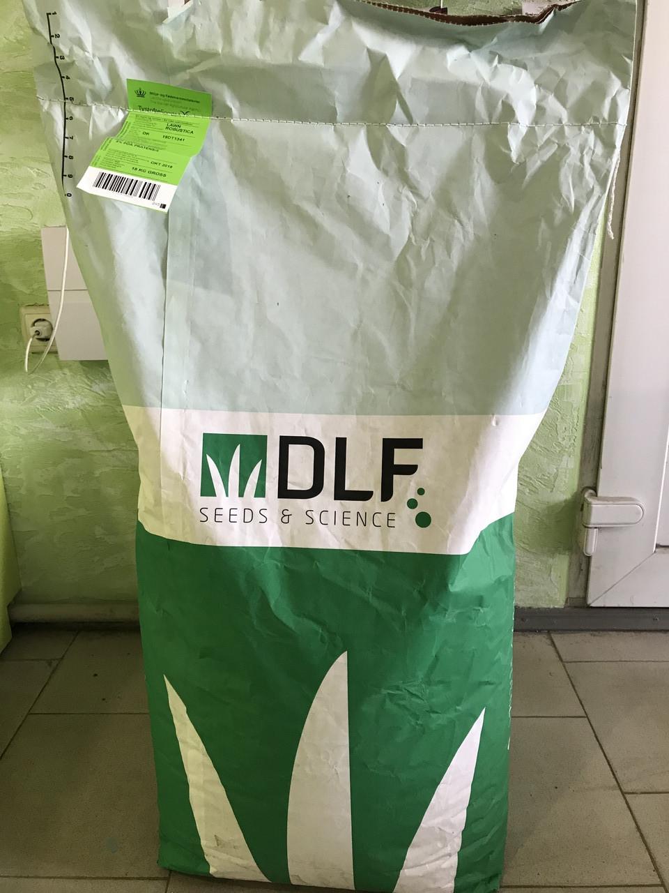 Семена травы газонной сорт Robustica Универсальная DLF на развес 1239441