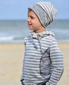 Трикотажные шапки для детей оптом: почему их стоит приобрести у 7 км?