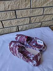 Эспадрильи,кеды, мокасины, слипоны унисекс, большие размеры на широкую ногу ESPADRILLE, Турция, фото 3